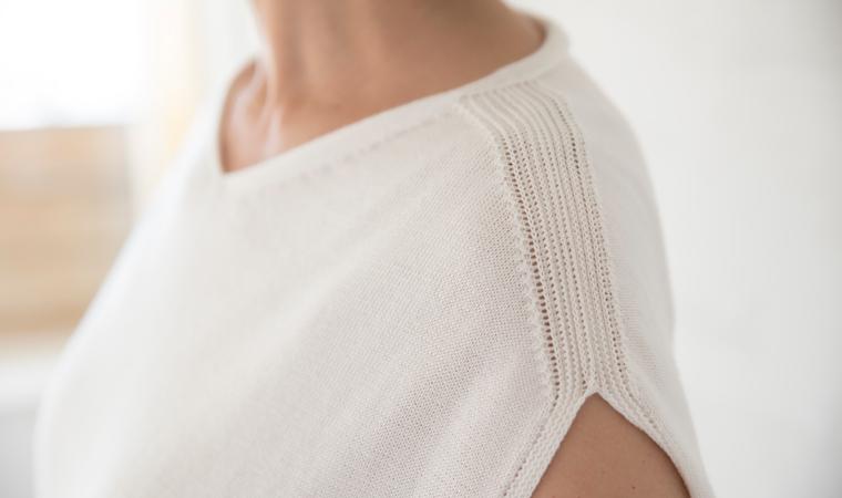 sors knits  <vest>