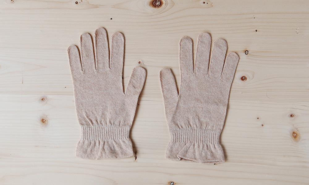 エステ手袋